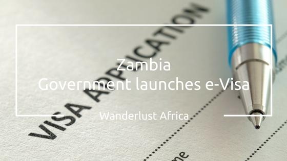 Zambia Visa
