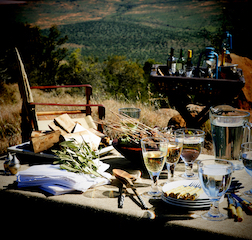 Culinary Travel South Africa