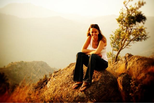Alexandra Katzer, Wanderlust Africa