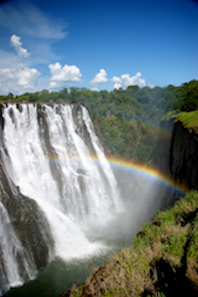 Highlights of Zambia: Victoria Falls