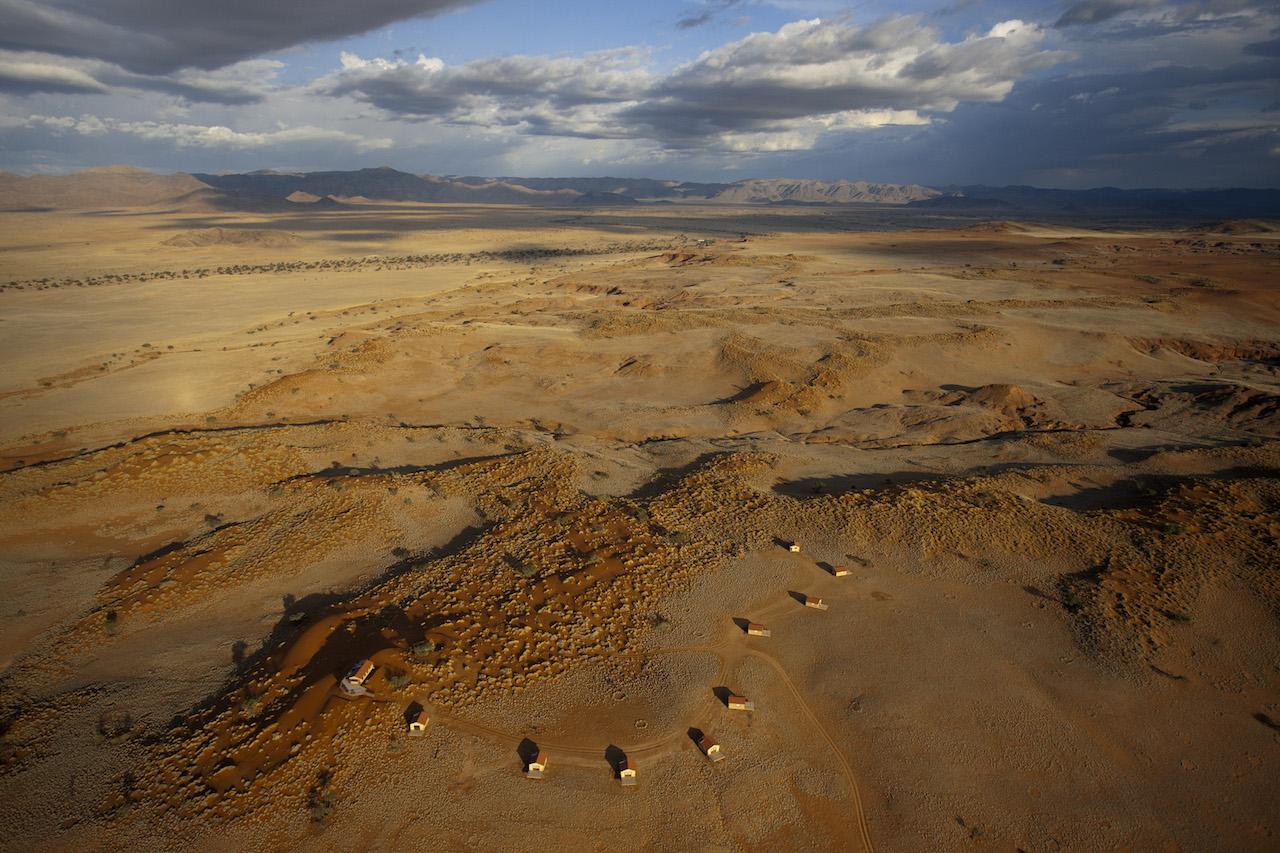 Namib Dune Star Camp, Namibia, Namib