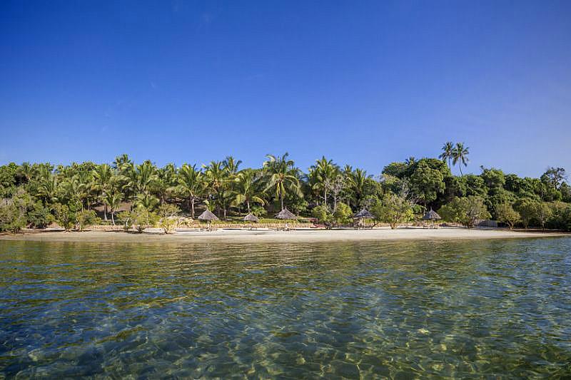 Mafia Island Tansania