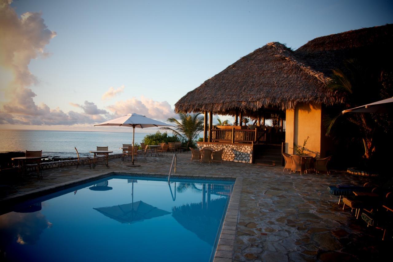 Barefoot-Luxury und Strandurlaub im Anantara Medjumbe Private Island im Quirimbas Archipel, Mosambik