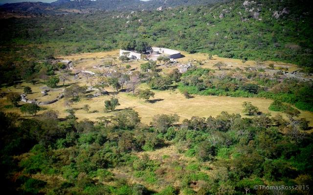 UNESCO Welkulturerbe Groß-Simbabwe