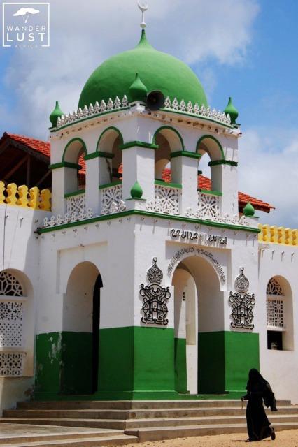 Lamu Kultur