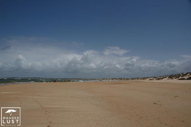 Shela Beach Lamu Archipel